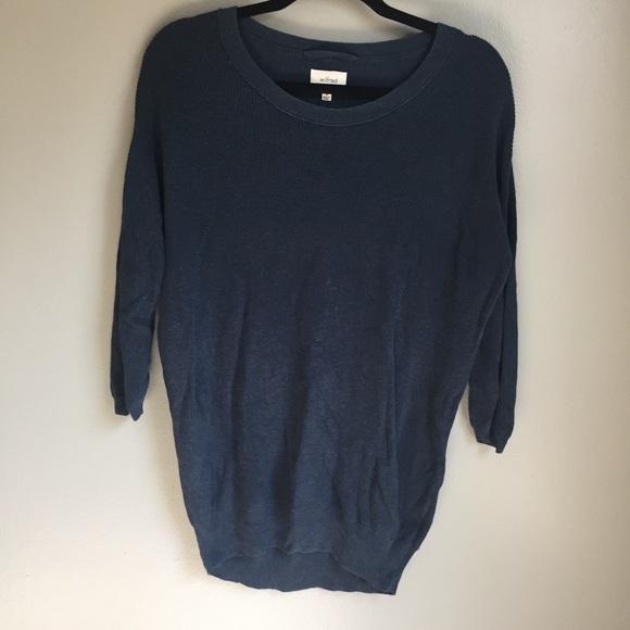 01cc860f251147 Aritzia Sweaters | Wilfred Balzac Sweater Silk Cashmere | Poshmark